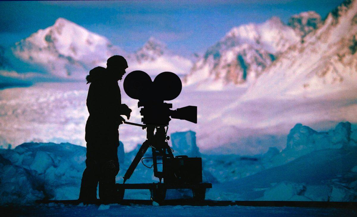 FILM DEVELOPMENT BERGEN /BERGENFILMUTVIKLING